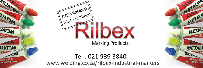 Rilbex Industrial Markers